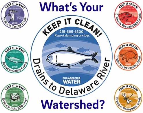 What's in Your Watershed?