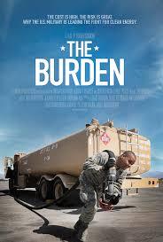 The Burden screening