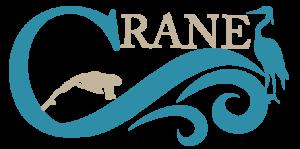 New CRANE logo
