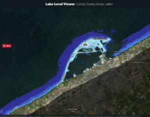 lake level viewer