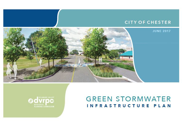 Chester City Stormwater Infrastructure Plan